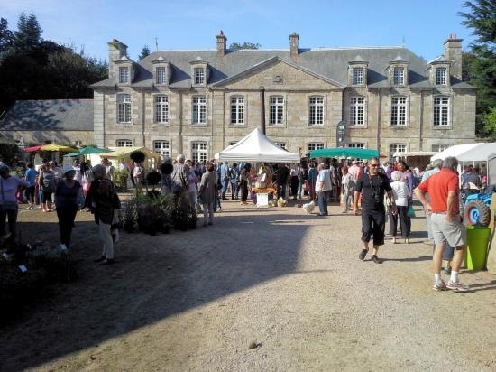 Chateau Jardins en fête