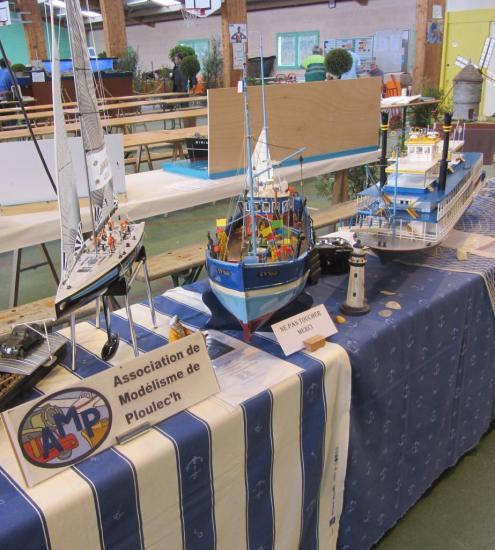 bateaux du club 3