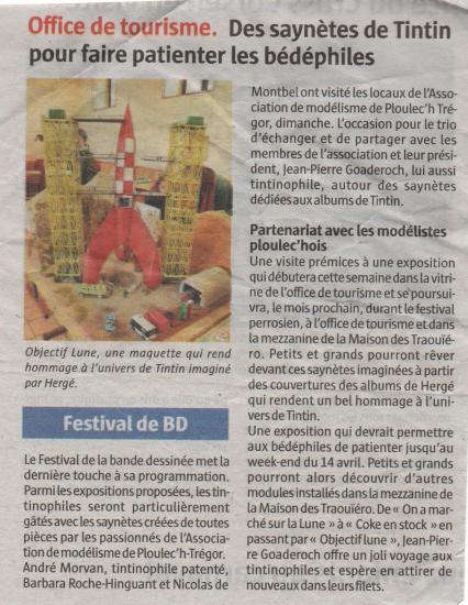 Festival bd ampt